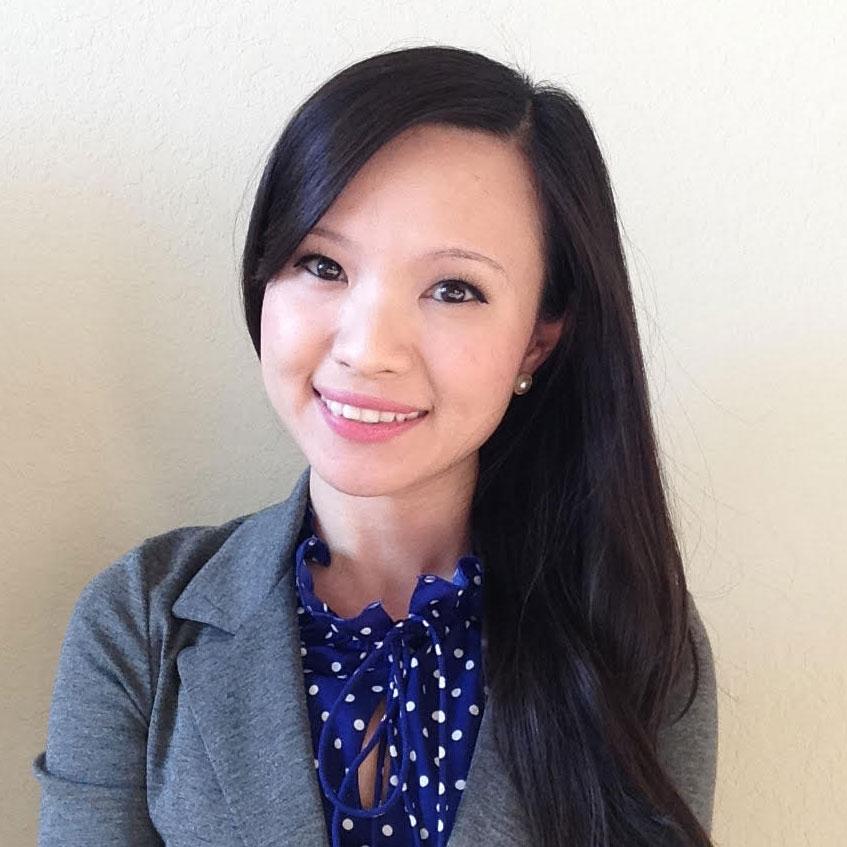Dr. Audrey Lu